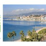 Baie de Cannes © Palais des Festivals - Photo : Hervé Fabre