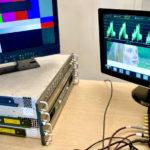 """L'IIFA lance la régie portable et le concept """"LiveIP-180"""" © DR"""