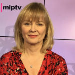 Lucy Smith, Directrice du MIPTV et du MIPCOM © DR