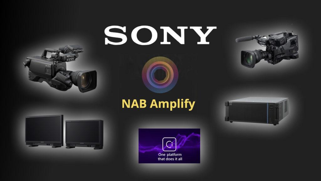 Sony continue d'étoffer son écosystème 4K/HDR © DR