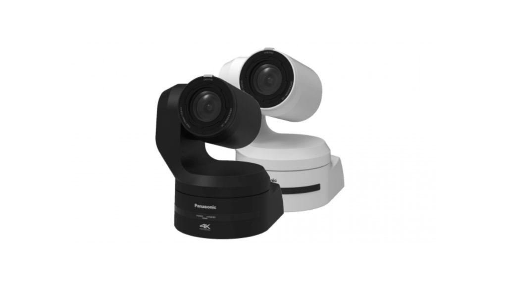 Caméras PTZ Panasonic et microphones Sennheiser : duo gagnant pour une solution de suivi vocal © DR