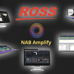 Ross à la pointe de l'innovation dans l'univers des mélangeurs vidéo et … © DR