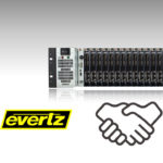 Diffusion vidéo sur IP : Evertz intègre la SDVP Zixi © DR