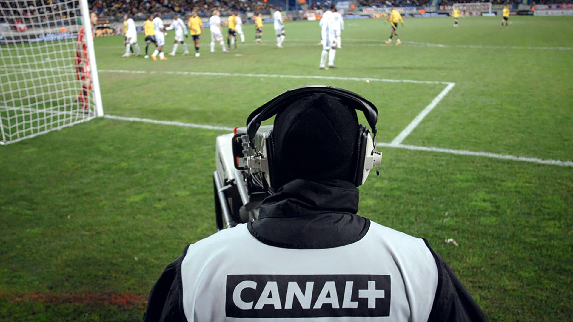 Mediakwest - La Ligue 1 de retour sur Canal+