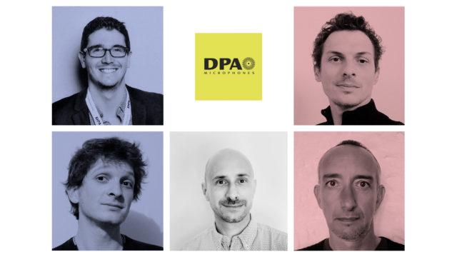 La mise en place d'une équipe française dédiée permettra à DPA d'être encore plus fort sur ce marché © DR