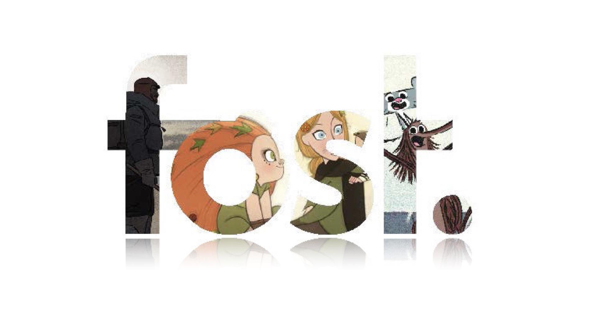 Le studio d'animation Fost s'implante à Angoulême