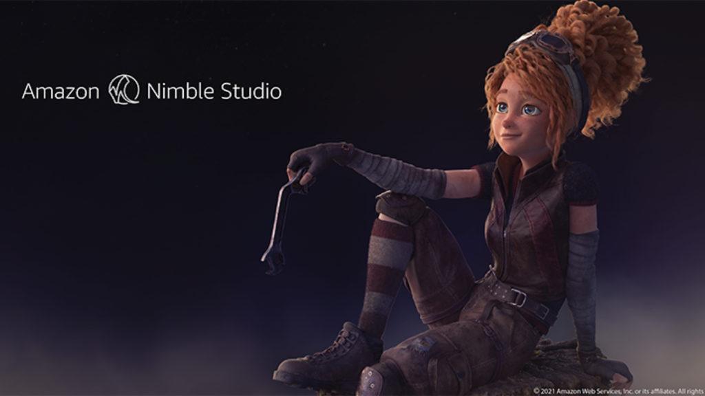 Qumulo annonce un support natif d'Amazon Nimble Studio © DR