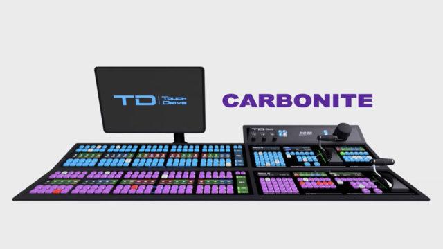 Ross lance Ultrix Carbonite - la plateforme de production hyper-convergée de taille moyenne © DR