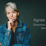 Agnès Godard première femme DOP à recevoir un hommage Pierre Angénieux à Cannes © DR