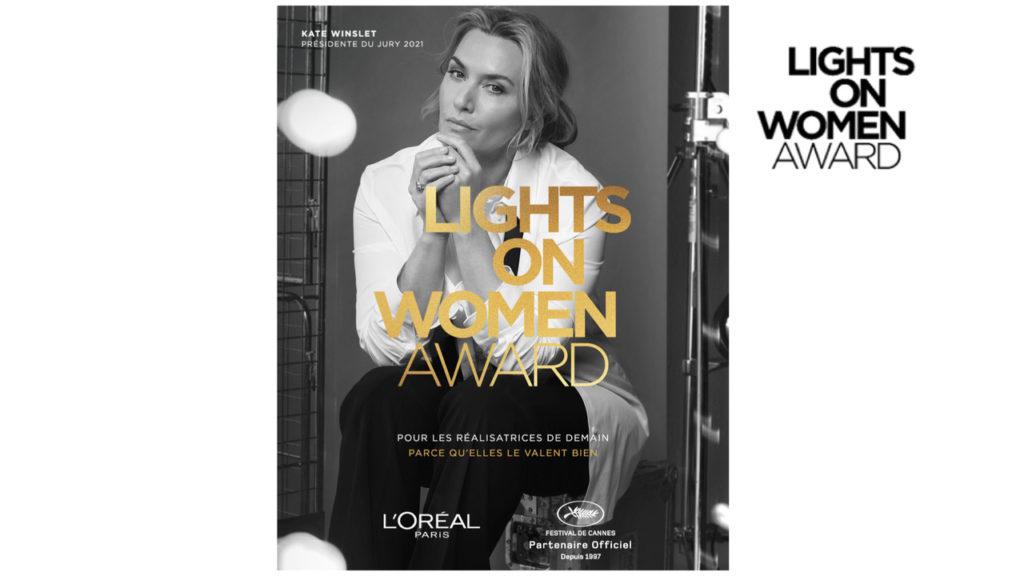 Prix international Lights On Women, l'empowerment féminin trace sa route dans le cinéma © DR