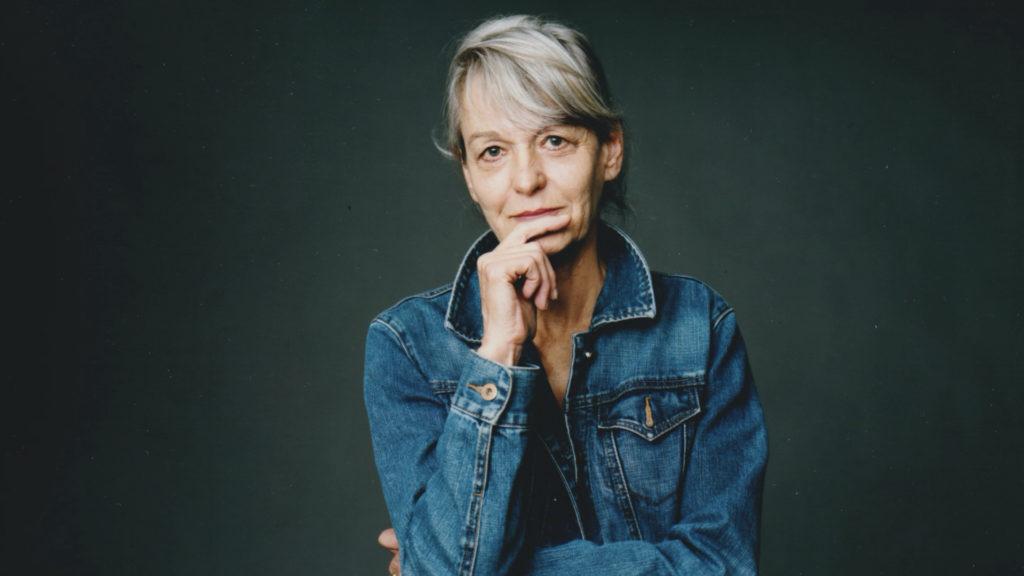 Angénieux distinguera cette année le travail de la directrice de la photographie, Agnès Godard à Cannes © DR
