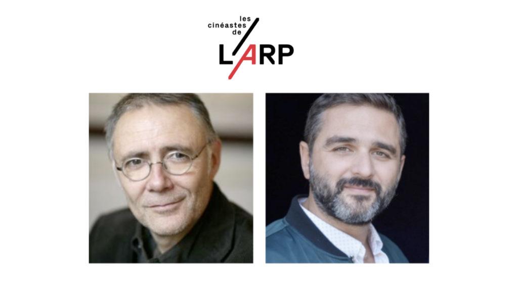 L'ARP renouvelle son Conseil d'Administration © DR