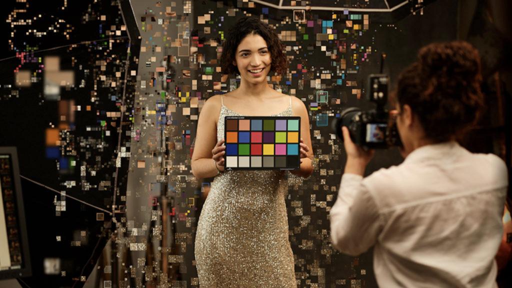 """Les solutions photo tout en couleurs de Calibrite """"Powered by X-Rite"""" © DR"""