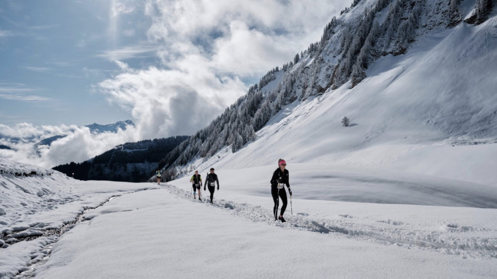 Dejero and Dazzl Partnership Delivers Simplified Cloud-based Live Production of Alpine Races © DR