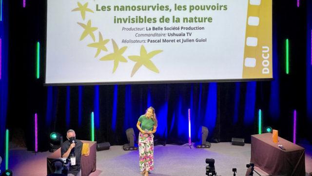 Deauville Green Awards a fêté ses 10 ans et ses lauréats © Nathalie Klimberg