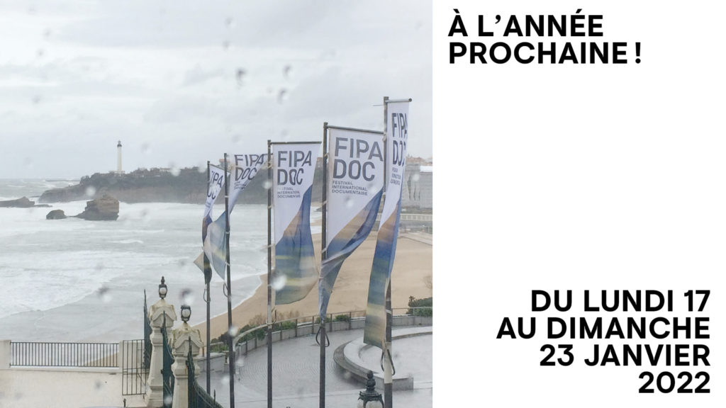 L'appel à films pour le Fipadoc 2022 est lancé ! © DR