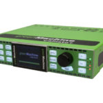 LYNX Technik lance greenMachine Callisto + © DR