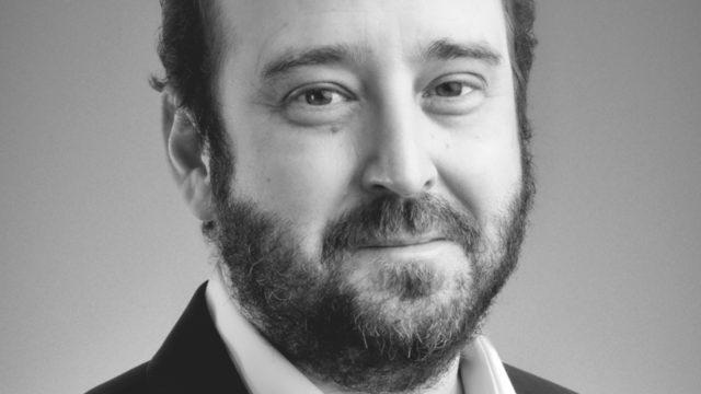 Nicolas Schmerkin, fondateur d'Autour de Minuit © DR