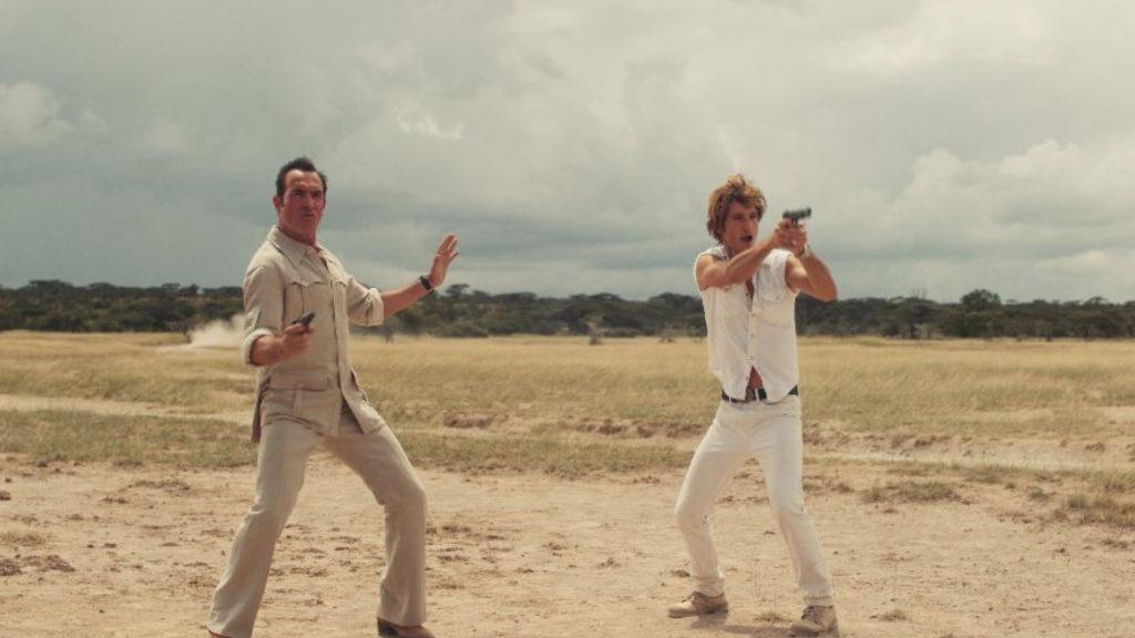 Christophe Brachet © MANDARIN PRODUCTION - GAUMONT - M6 FILMS - SCOPE PICTURES