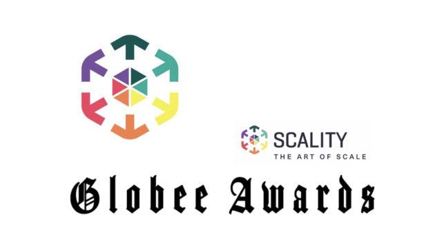 Scality lauréat des IT World Awards 2021 © DR
