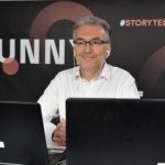 Mathieu Bejot, directeur de la stratégie et du développement du Sunny Side © Jean-François Augé - STUDIO OUEST