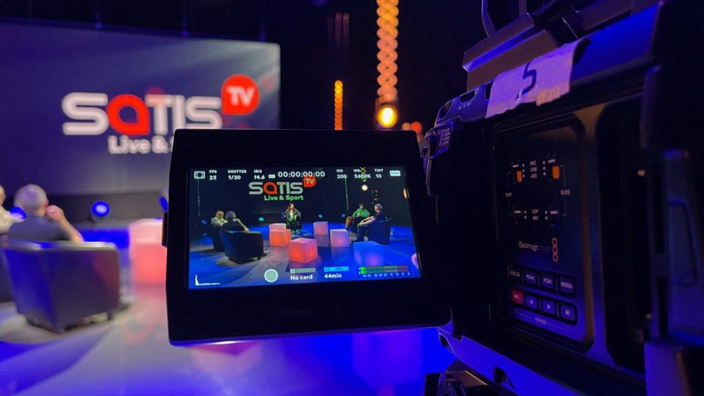 Retour sur la Satis TV Live et Sport : les JO 2024 à l'horizon… © Nathalie Klimberg