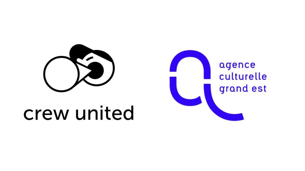 Partenariat entre Crew United et le Bureau d'accueil des tournages de la région Grand Est © DR