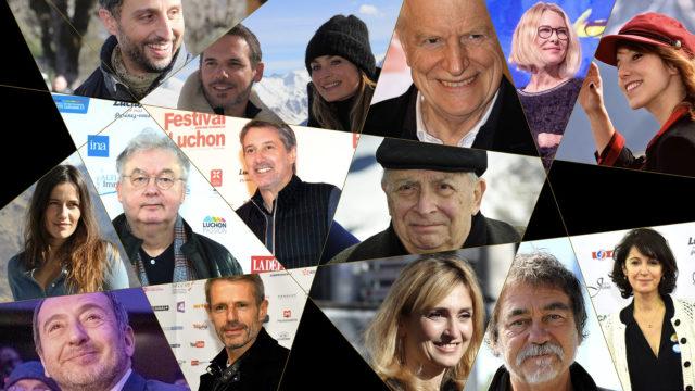 Le Festival TV de Luchon repris par l'Union Francophone © DR