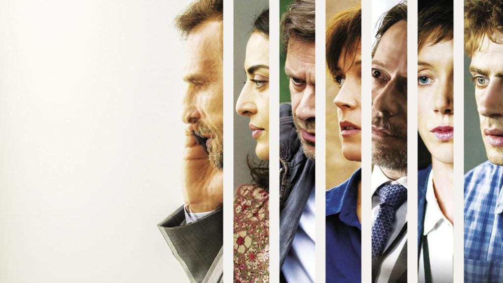 Le Bureau des Légendes © TOP - The Oligarchs Productions, Federation Entertainment