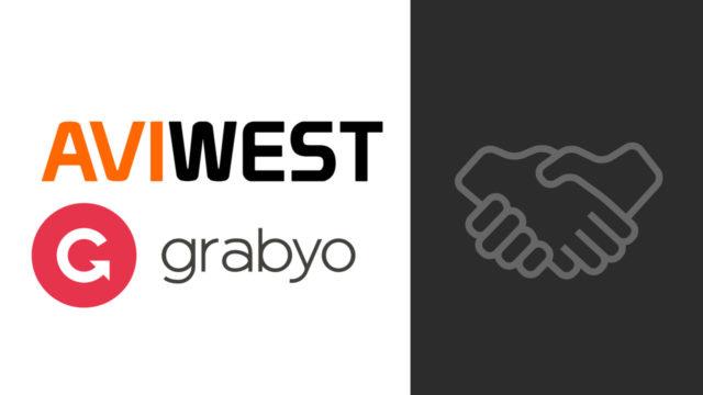 Aviwest et Grabyo améliorent la production multicaméras à distance dans le cloud © DR