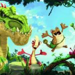 Gigantosaurus - Saison 1, PRIX EXPORT ANIMATION 2021