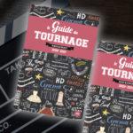 Le Guide du tournage, l'ouvrage de la rentrée !