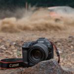 Canon dévoile le très attendu EOS R3 © DR