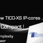 intoPIX lance une nouvelle gamme de codeurs et décodeurs compacts pour JPEG XS © DR