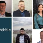 Nomination : Pebble recrute de nouveaux talents © DR